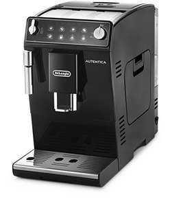 Delonghi ETAM 29.510.B Bean To Cup Coffee Machine, 1450 W, 15 Bar at Amazon for £250