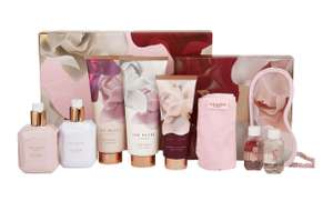 Ted Baker The Porcelain Rose Garden Collection at Boots for £25