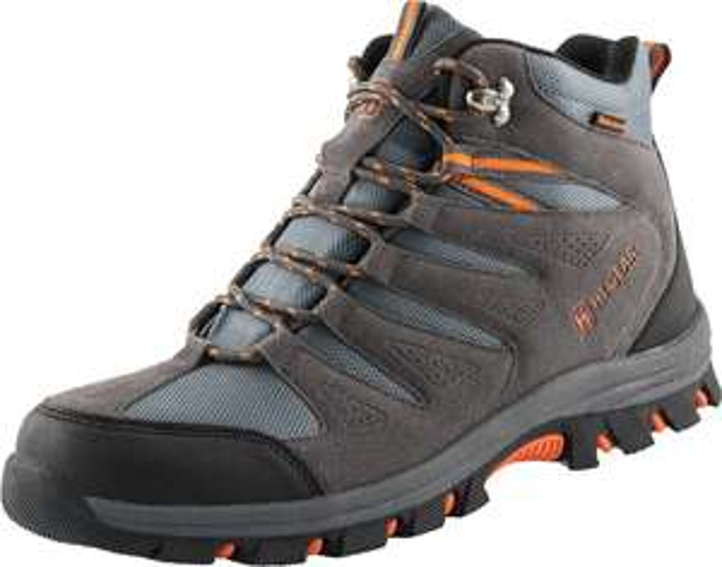 Hi Gear Kinder II WP Men's Walking Boots with code £31.50 @ Go Outdoors (C&C)