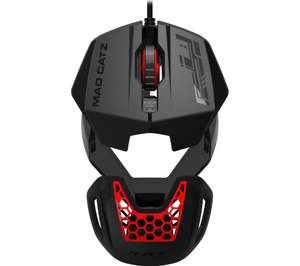 MAD CATZ RAT 1 Optical Gaming Mouse £7.97 @ Currys