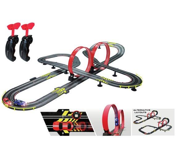 Neeeown - Chad Valley Artin Evolution Superloop Speedway Track Set £19.99 Free C&C @ Argos