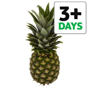 Pineapple For 69p @ Tesco InStore and Online