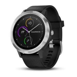 Garmin Vivoactive 3 Refurb £189 from John Lewis in Trafford Centre