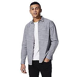 Shirt & T-shirt set, all sizes S- XXXL now £10 @ Tesco direct
