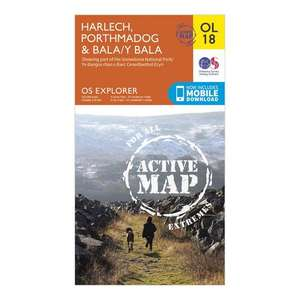 OS Maps from £3.61 at Ultimate Outdoors - 40% off plus additional 25% with code.