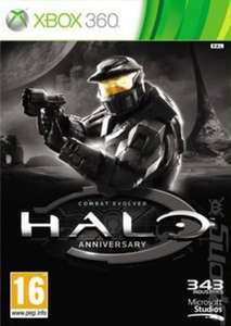Halo: Combat Evolved - Anniversary (X360/XO) £2.60 Delivered (Pre Owned) @ Music Magpie
