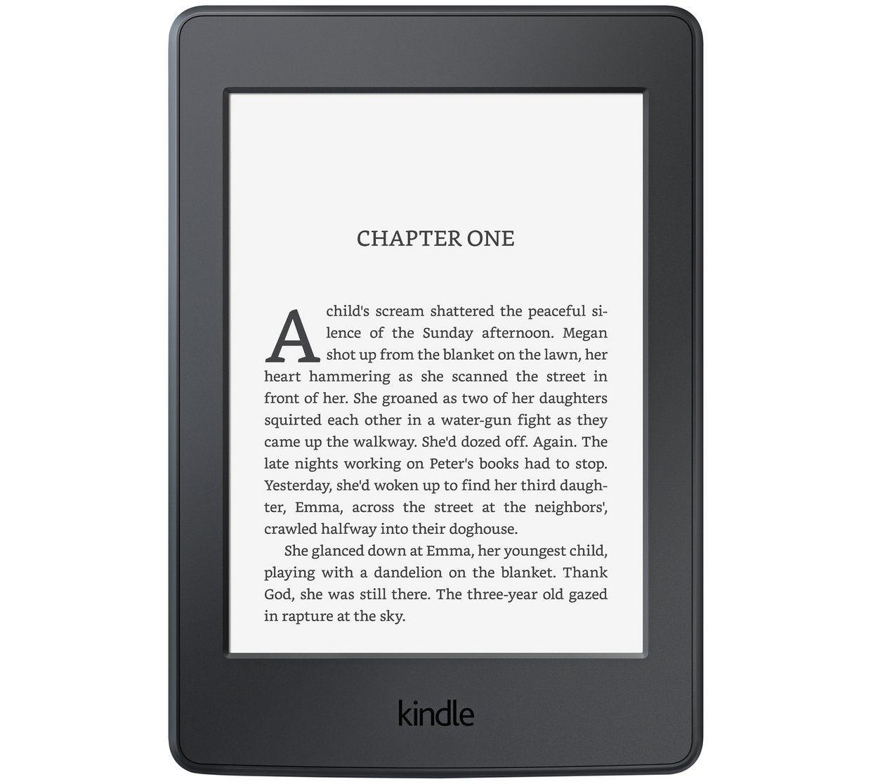 Amazon Kindle Paperwhite Back down to £89.99 - Argos, Amazon, Currys, John Lewis Etc.