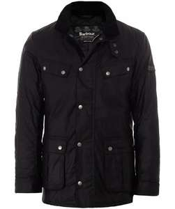 Barbour Duke Wax Jacket £136.79 @ JulesB