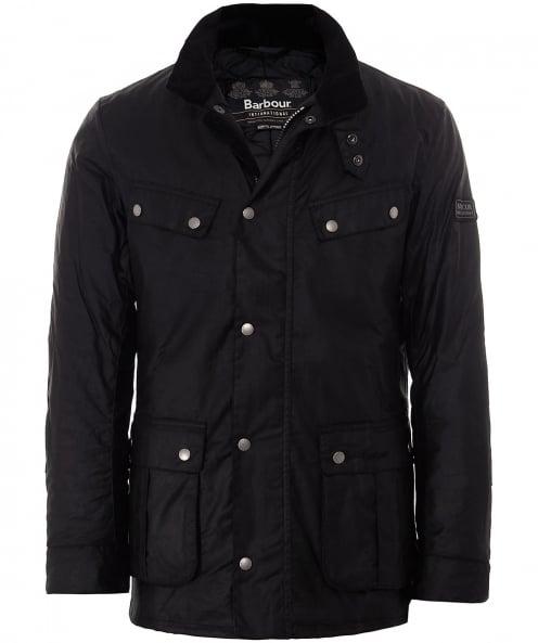 Barbour Duke Wax Jacket £136.79 @ JulesB