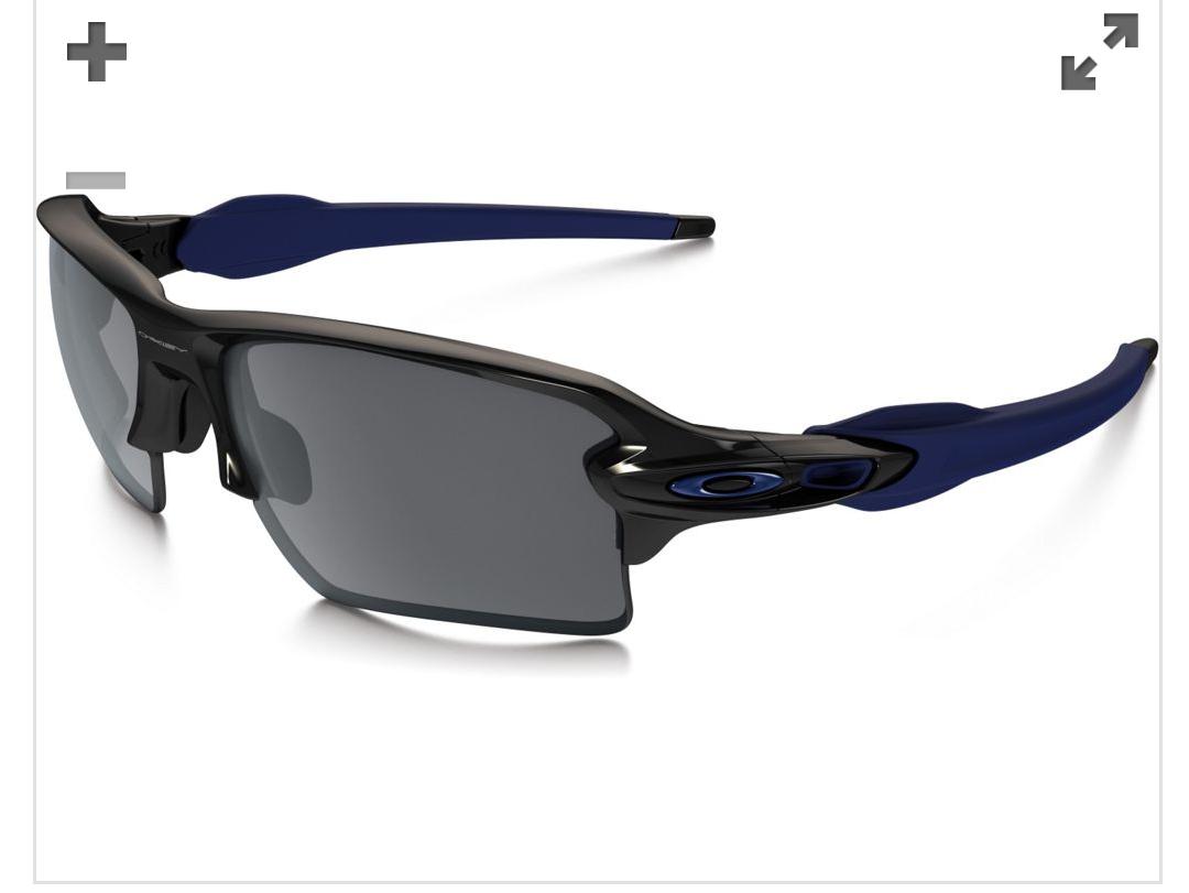 OakleyFlak 2.0 XL Sunglasses £83.99 @ Chain Reaction Cycles