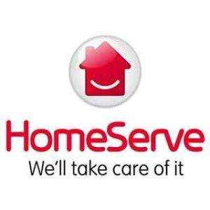 Home serve plumbing and drains for 50p a month for first year - £6