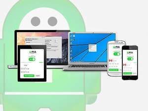 Private Internet Access VPN Subscriptions 66% off via Stack Social