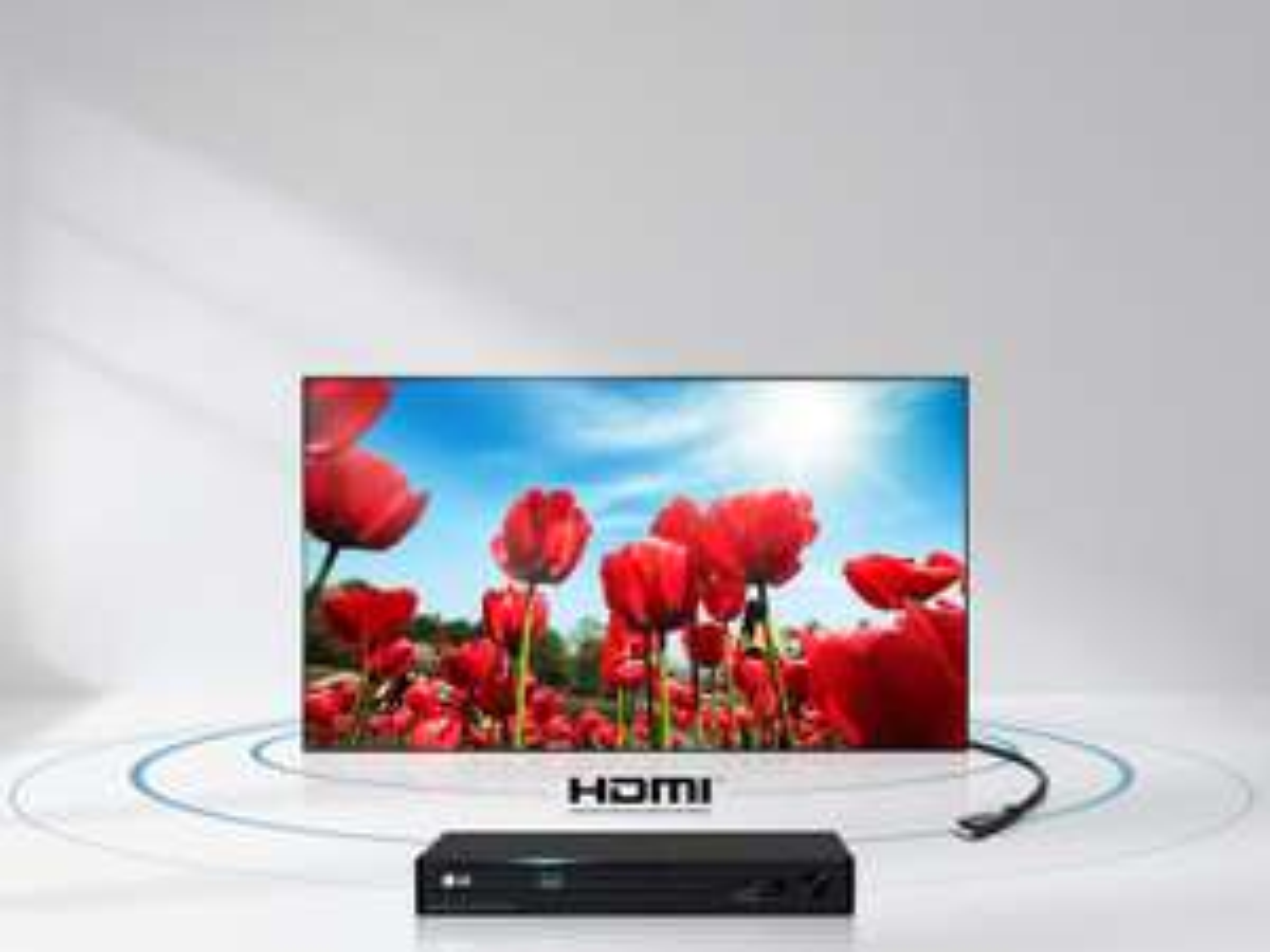 "LG 49LJ594V 49"" Full HD LED Smart TV with Freeview £349 @ Tesco Direct"