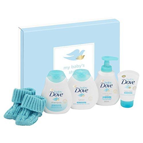 Baby Dove My Baby's Story Gift Set @ amazon - £6.01 Prime / £10.76 non-Prime