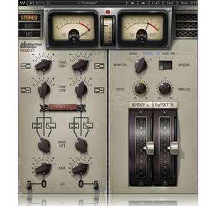 Music Production: Waves REDD EQ piugin (£180) - £21 today only @ Waves