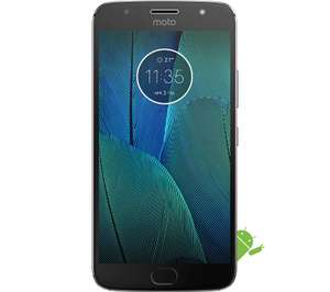 MOTO G5S Plus - 32 GB, Grey at Currys for £219.99