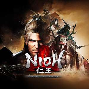 [PS4] Nioh - The Complete Edition - £21.72/£18.10 - Amazon.com/PlayStation Store (US Account)