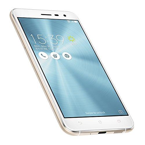 Asus Zenfone 3 Blanc 5.5 '4G 64GB  Dual Sim 64GB 4G LTE @amazon.fr £187