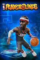 NBA Playgrounds (Steam) £3.21 @ DreamGame