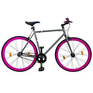Muddyfox fixie/single speed bike (flip-flop hub) at Sports Direct for £109.99