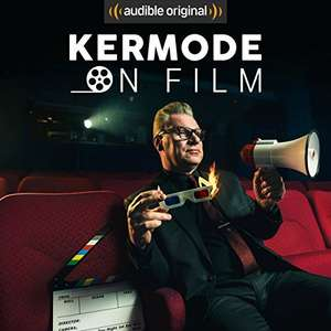 Kermode on Film By: Mark Kermode - FREE on Audible