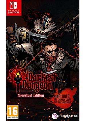 Darkest Dungeon: Ancestral Edition Nintendo Switch (pre-order) £27.85 @ Base (del)