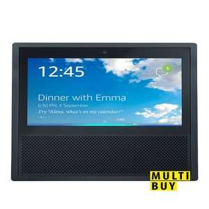2 x Amazon Echo Show £179.98 (£89.99 each) - 2 x Amazon Echo Spot £159.98 (£79.99 each) @ Very
