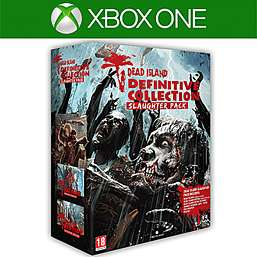 Xbox one / PS4 Dead Island Slaughter Pack £19.99 - GAME