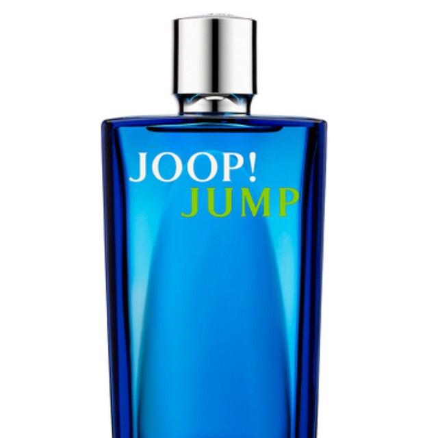 Joop jump Eau de toilette 200ml! £23.50 Free delivery @ allbeauty
