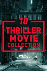 10 Thriller Movie Collection HD / 4K £9.99 @ itunes