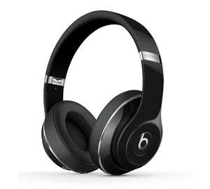 Beats by Dre Studio Over-Ear Wireless Headphones-Gloss Black £154.99 at Argos