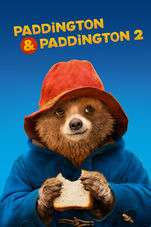 Paddington & Paddington 2 £14.99 at itunes