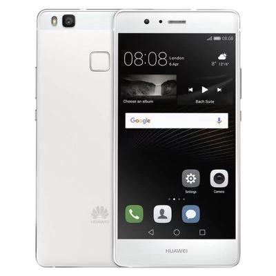 Huawei P9 Lite Dual SIM/4G/Octacore 2GHz/3GB Ram Smartphone - SILVER £179.61 @ GEARBEST