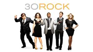 30 Rock : The Complete Series £14.99 - iTunes