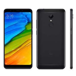 Xiaomi Redmi 5 4G Phablet 2GB RAM Global Version (UK 4G Compatible / Band 20) £88.95 Delivered @ Gearbest
