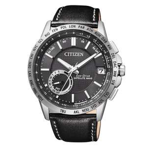 Citizen Satellite Wave Exclusive Men's Strap Watch £373.50 - was £699 @ Ernest Jones
