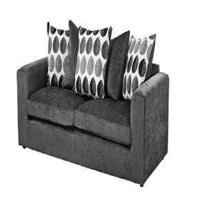 Large 3 Seater Sofa  £224 w / delivery saver (£249 non delivery saver) - more in OP @ Tesco Direct