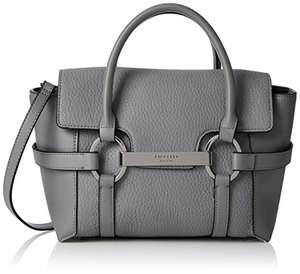 Fiorelli Women's Barbican Tote - Grey only £27.86 @ Amazon (Olive / Black £35)