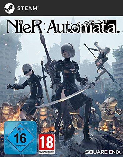 Nier Automata [PC] (steam code) £19.99 at Amazon