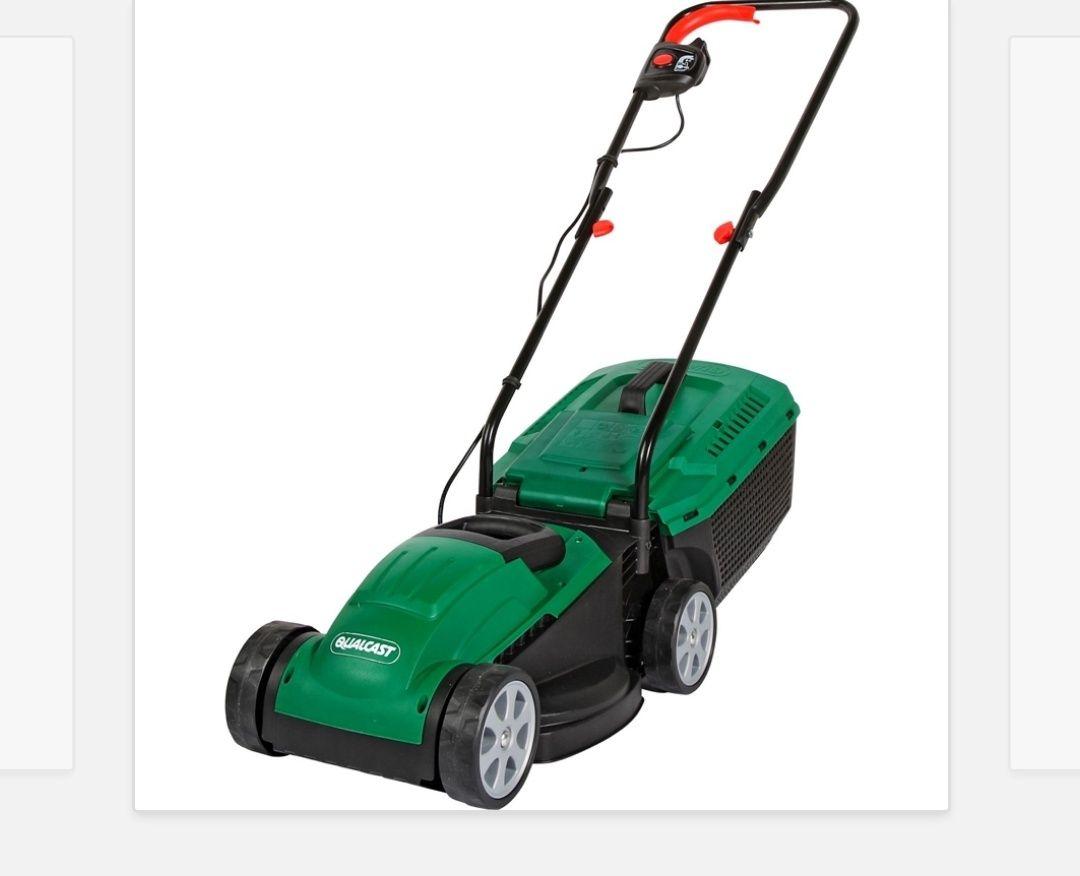 1200w Qualcast mower £42.97 @ homebase