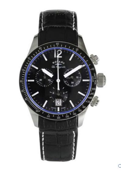Gents Swiss Made Rotary Watch £80.99 @ Argos
