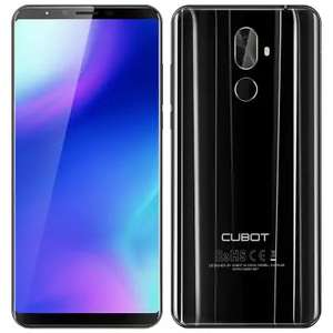 CUBOT X18 Plus 4G Phablet (5.99in / 4GB RAM / 64GB Storage / 4000mAh Battery)for £96.37 Delivered @ Gearbest