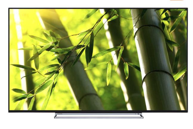 """Toshiba 55"""" 4K Ultra HD 55U6763DB £389.98 instore @ Costco"""