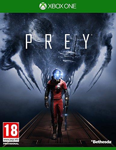[Xbox One] Prey - £8.03 (As New) - Amazon/Boomerang