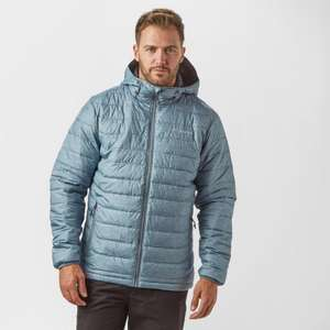 Columbia Men's Powder Lite Hooded Jacket, £52.50 from ultimateoutdoors