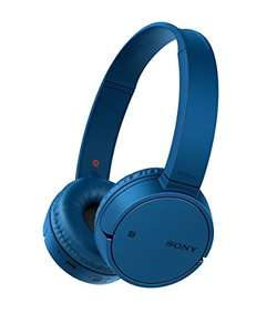 Sony MDR-ZX220BT Bluetooth NFC Headphones £33 @ Amazon (Prime Exclusive)