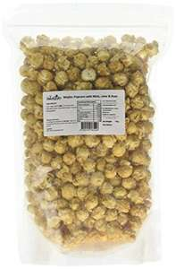 Joe & Seph's Mojito Cocktail Popcorn Bulk Party Pack 335 g £4.76 amazon add on item minimum 20 pound spend