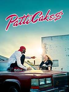 Patti Cake$ (movie) rent from amazon or iTunes HD or SD @ 99p