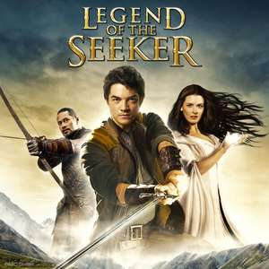Legend of the Seeker Season 1 on iTunes £4.99 HD