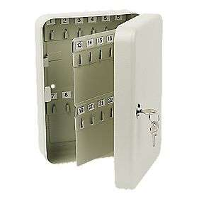 48-HOOK KEY CABINET SAFE £4.99 @ Screwfix